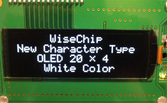 GitHub - wht-io/i2c-char-display-arduino: Arduino
