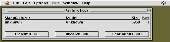 Rhodes Chroma · Mac OS Editors & Librarians