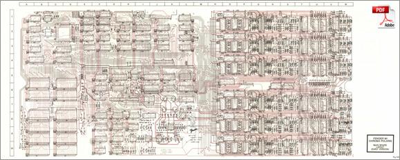rhodes chroma polaris service manual schematics pc layouts and rh rhodeschroma com polaris sportsman 700 schematics chroma polaris schematics