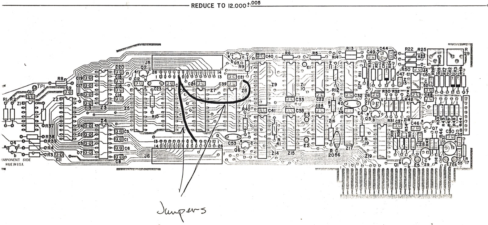 Fender Rhodes Wiring Diagram 28 Images Champ Diagrams Fenderapplecard Chroma Syntech Cult Midi Retrofit Manual At