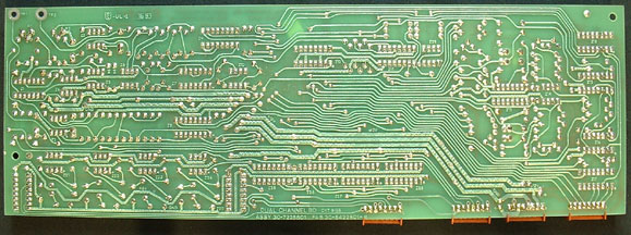 Back of 36-83 Rhodes voice board